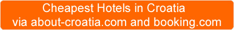 About Croatia Hotels