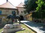 Stone Gate 1760 - Zagreb Croatia