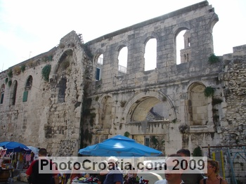 Diocletian Palace 1
