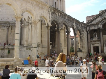 Diocletian Palace 3