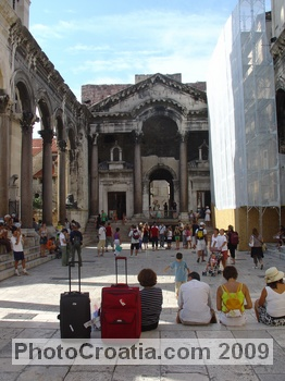 Diocletian Palace 9